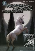 Andromeda Spaceways Inflight Magazine (2002 Andromeda Spaceways Publishing) 27
