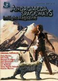 Andromeda Spaceways Inflight Magazine (2002 Andromeda Spaceways Publishing) 28