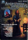 Andromeda Spaceways Inflight Magazine (2002 Andromeda Spaceways Publishing) 31