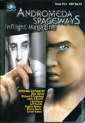 Andromeda Spaceways Inflight Magazine (2002 Andromeda Spaceways Publishing) 33