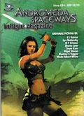 Andromeda Spaceways Inflight Magazine (2002 Andromeda Spaceways Publishing) 34