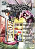 Andromeda Spaceways Inflight Magazine (2002 Andromeda Spaceways Publishing) 35