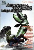Andromeda Spaceways Inflight Magazine (2002 Andromeda Spaceways Publishing) 36
