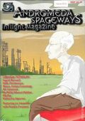 Andromeda Spaceways Inflight Magazine (2002 Andromeda Spaceways Publishing) 38