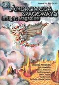 Andromeda Spaceways Inflight Magazine (2002 Andromeda Spaceways Publishing) 39