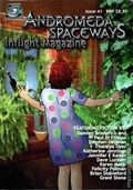 Andromeda Spaceways Inflight Magazine (2002 Andromeda Spaceways Publishing) 41