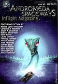 Andromeda Spaceways Inflight Magazine (2002 Andromeda Spaceways Publishing) 42