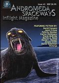 Andromeda Spaceways Inflight Magazine (2002 Andromeda Spaceways Publishing) 43