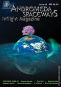 Andromeda Spaceways Inflight Magazine (2002 Andromeda Spaceways Publishing) 45