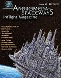 Andromeda Spaceways Inflight Magazine (2002 Andromeda Spaceways Publishing) 47