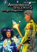 Andromeda Spaceways Inflight Magazine (2002 Andromeda Spaceways Publishing) 49