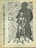 Armchair Detective (1967-1997 Mysterious Press) Vol. 3 #2
