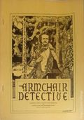 Armchair Detective (1967-1997 Mysterious Press) Vol. 3 #3