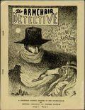 Armchair Detective (1967-1997 Mysterious Press) Vol. 7 #3