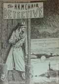Armchair Detective (1967-1997 Mysterious Press) Vol. 8 #3