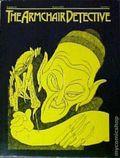 Armchair Detective (1967-1997 Mysterious Press) Vol. 12 #1