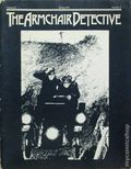 Armchair Detective (1967-1997 Mysterious Press) Vol. 12 #2