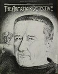 Armchair Detective (1967-1997 Mysterious Press) Vol. 12 #4