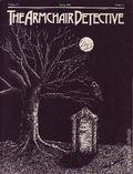 Armchair Detective (1967-1997 Mysterious Press) Vol. 13 #2