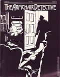 Armchair Detective (1967-1997 Mysterious Press) Vol. 13 #4