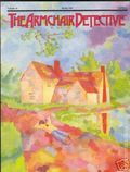 Armchair Detective (1967-1997 Mysterious Press) Vol. 16 #2