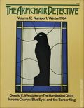 Armchair Detective (1967-1997 Mysterious Press) Vol. 17 #1