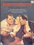 Armchair Detective (1967-1997 Mysterious Press) Vol. 17 #2