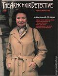 Armchair Detective (1967-1997 Mysterious Press) Vol. 19 #4