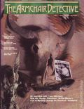 Armchair Detective (1967-1997 Mysterious Press) Vol. 20 #1