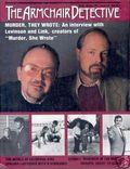 Armchair Detective (1967-1997 Mysterious Press) Vol. 20 #2