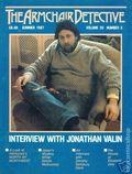 Armchair Detective (1967-1997 Mysterious Press) Vol. 20 #3