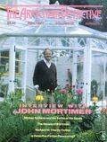 Armchair Detective (1967-1997 Mysterious Press) Vol. 20 #4