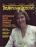 Armchair Detective (1967-1997 Mysterious Press) Vol. 21 #2