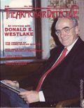 Armchair Detective (1967-1997 Mysterious Press) Vol. 21 #4