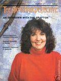 Armchair Detective (1967-1997 Mysterious Press) Vol. 22 #1