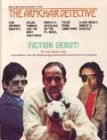 Armchair Detective (1967-1997 Mysterious Press) Vol. 23 #1