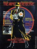 Armchair Detective (1967-1997 Mysterious Press) Vol. 24 #1