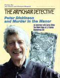 Armchair Detective (1967-1997 Mysterious Press) Vol. 24 #2