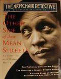Armchair Detective (1967-1997 Mysterious Press) Vol. 26 #4
