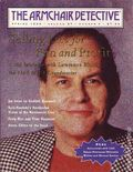 Armchair Detective (1967-1997 Mysterious Press) Vol. 27 #2
