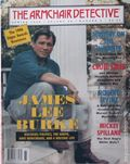 Armchair Detective (1967-1997 Mysterious Press) Vol. 29 #2