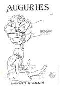 Auguries (1983-1994 Fanzine) 5