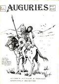 Auguries (1983-1994 Fanzine) 11