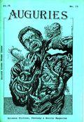 Auguries (1983-1994 Fanzine) 15