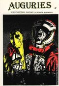 Auguries (1983-1994 Fanzine) 18