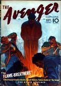 The Avenger (1939-1942 Street & Smith) Vol. 2 #6
