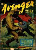 The Avenger (1939-1942 Street & Smith) Vol. 4 #2