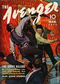 The Avenger (1939-1942 Street & Smith) Vol. 4 #3