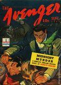 The Avenger (1939-1942 Street & Smith) Vol. 4 #6