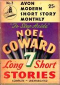 Avon Modern Short Story Monthly (1943 Avon Book Company) 3